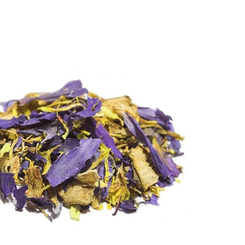 Buy Blue Lotus Flower Online Herb Stomp