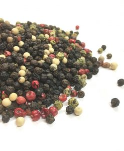 Peppercorn, Mixed
