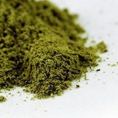 Vitex Berry Powder