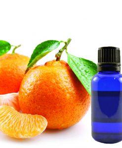 Essential Oil Tangerine
